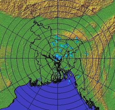 Bangladesh Meteorological Department